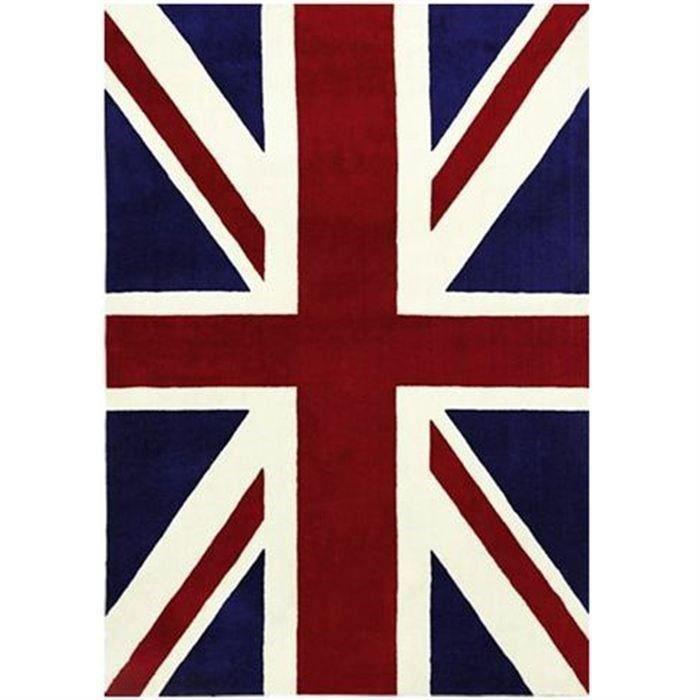 Tapis Union Jack pour 10€