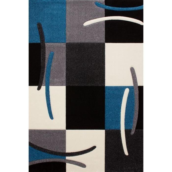 Tapis dessin moderne-120*170cm-100% polypropylene pour 85€