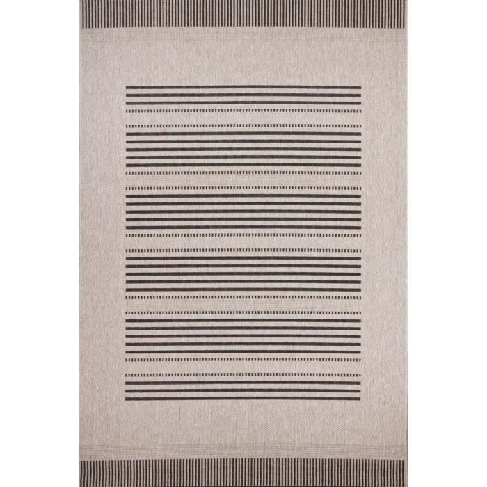 Tapis style sisal - collection FINCA - 120*170cm pour 35€