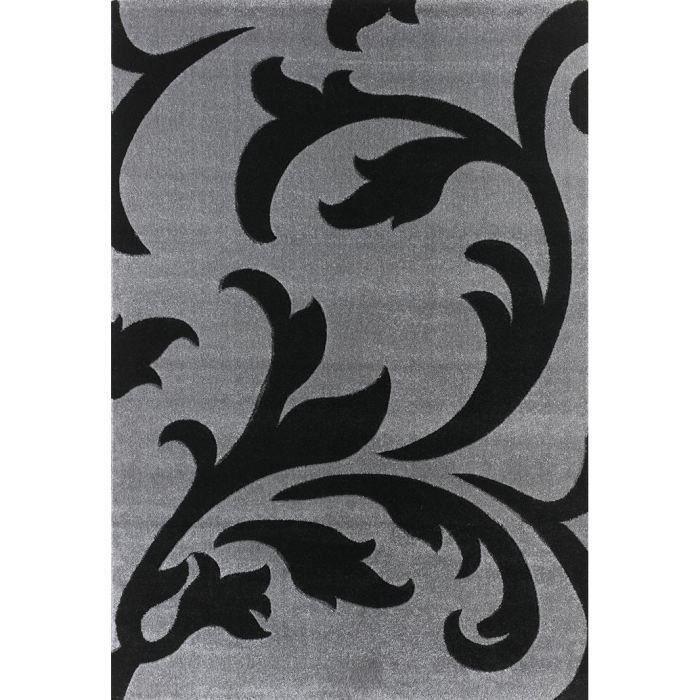 Tapis moderne-VERSO-120*170cm-100% polypropylene pour 40€