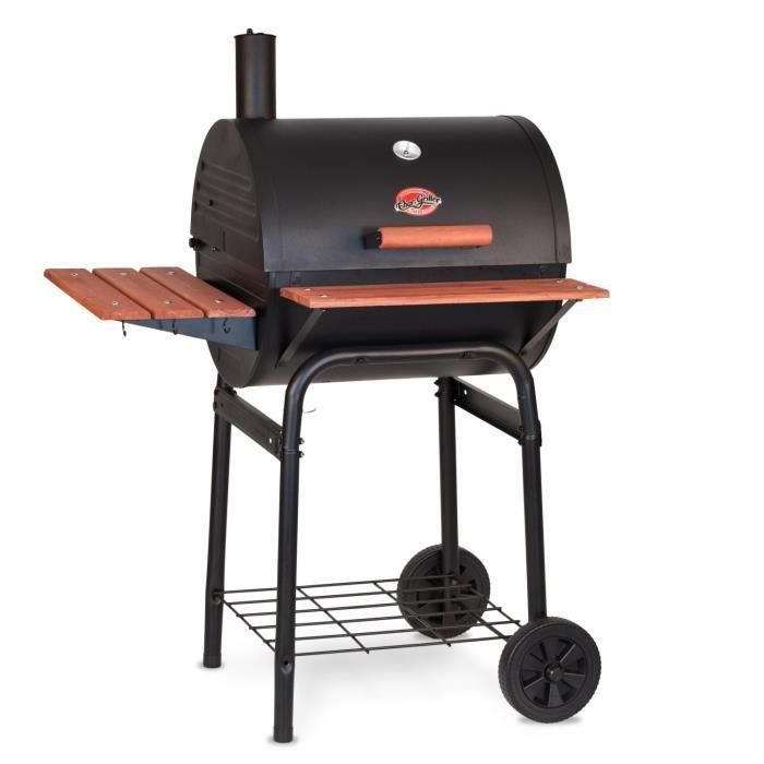 WRANGLER Barbecue Chargriller + housse pour 178€