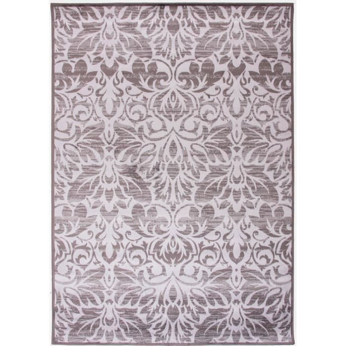 CACHEMIRE PALOMA Tapis 120x170 100% Viscose pour 27€