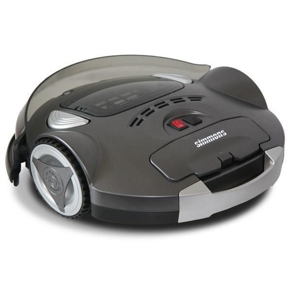 Aspirateur Robot SIMMONS TRC40 pour 82€