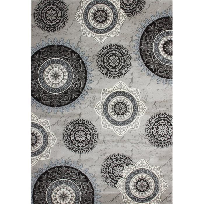 Tapis 70% Polyester et 30% Acrylique-160x230 pour 151€