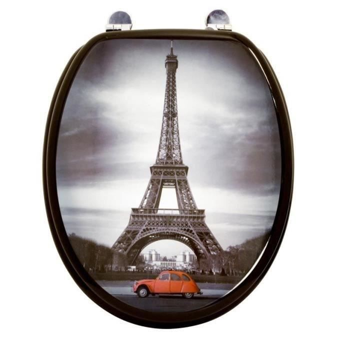 Abattant WC PARIS pour 27€