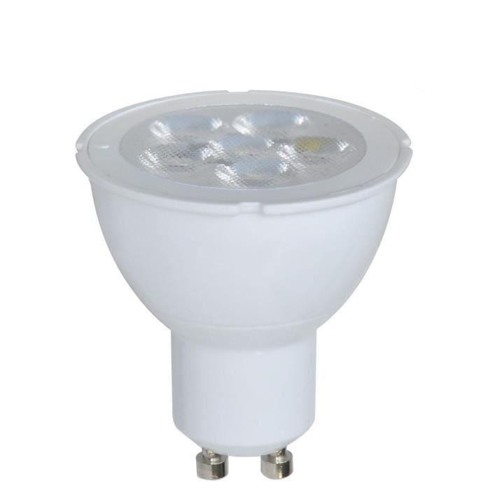 SYLVANIA Ampoule RefLED GU10 5W/345LM 3000K pour 8€