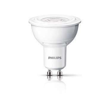 Capsule, Ampoule LED 35W GU10 230V 36D pour 7€