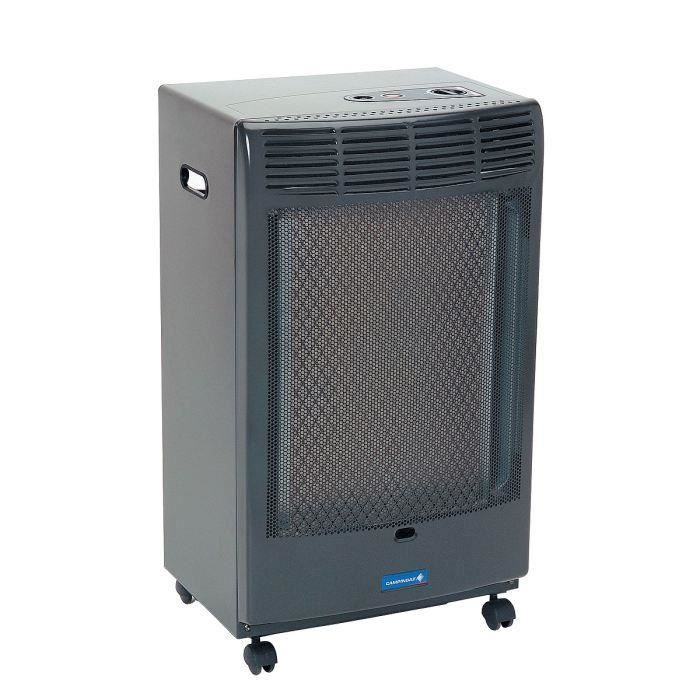 GAZ CR 5000 Thermo Radiateur a gaz pour 113€