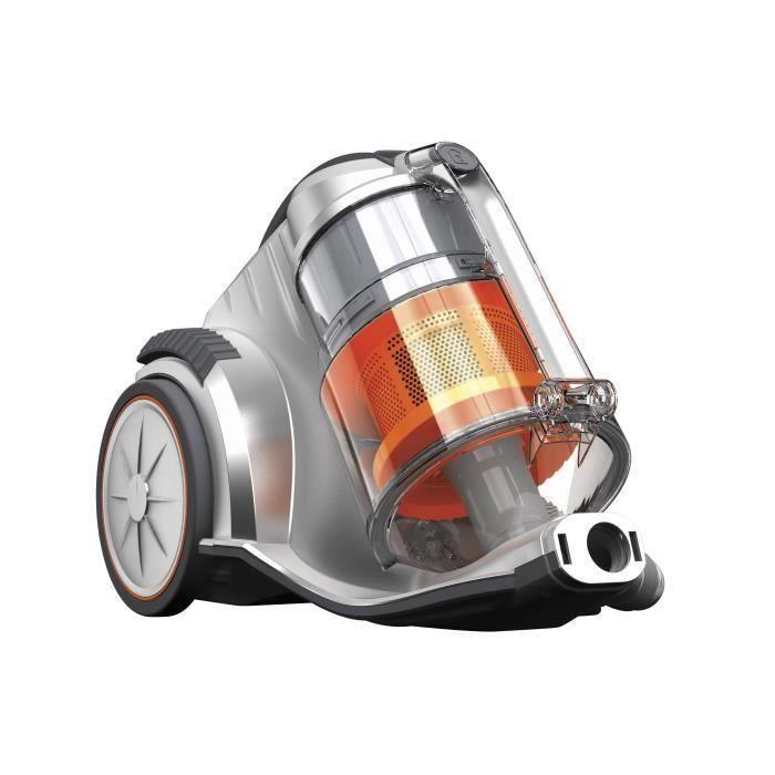 Aspirateur sans sac VAX C88-Z-H-E Zen pour 165€