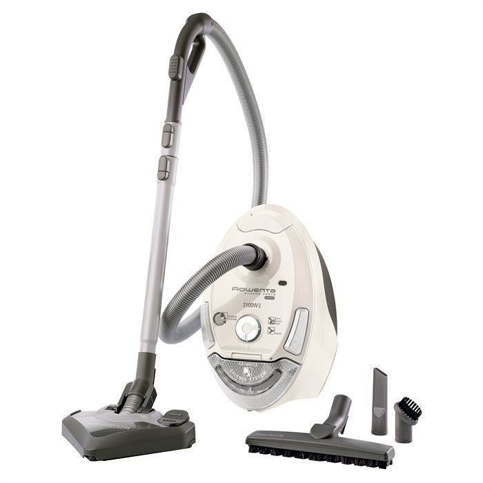 Aspirateur ROWENTA RO462711 Silence Force pour 141€