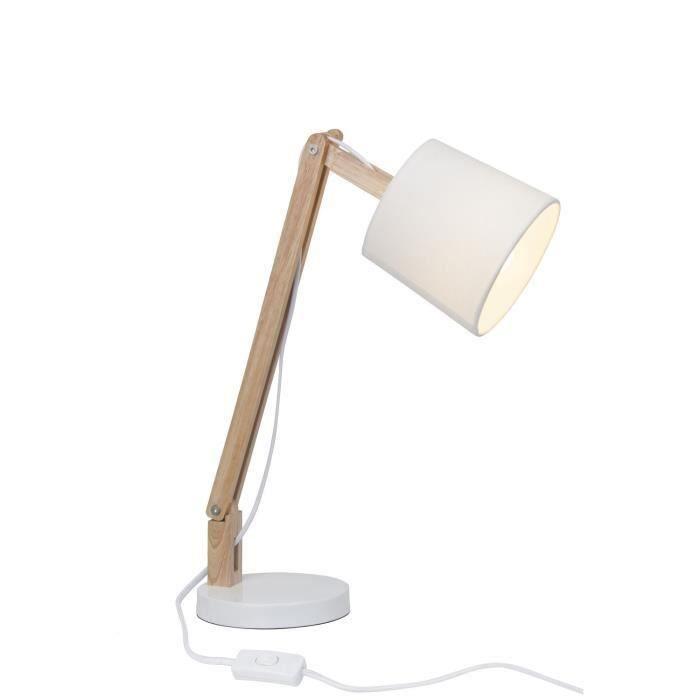 Lampe a poser pour 45€