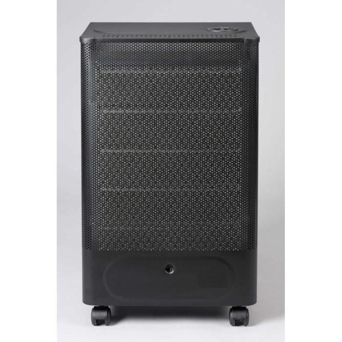 FAVEX RIGA radiateur gaz - 3 kW pour 136€