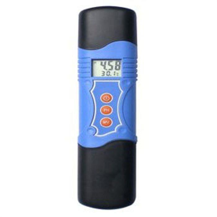 Testeur électronique Chlore/Brome/pH, thermometre pour 99€