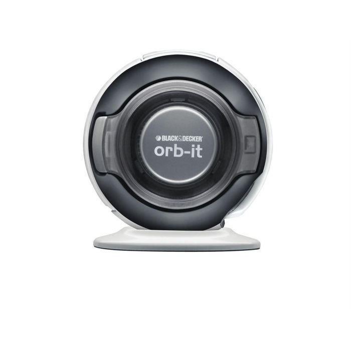 Aspirateur de table BLACK & DECKER ORB48MBN pour 38€