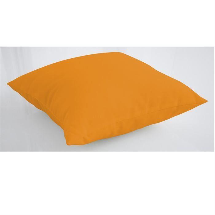 Coussins 40 x 40 Vendange d'orange pour 5€