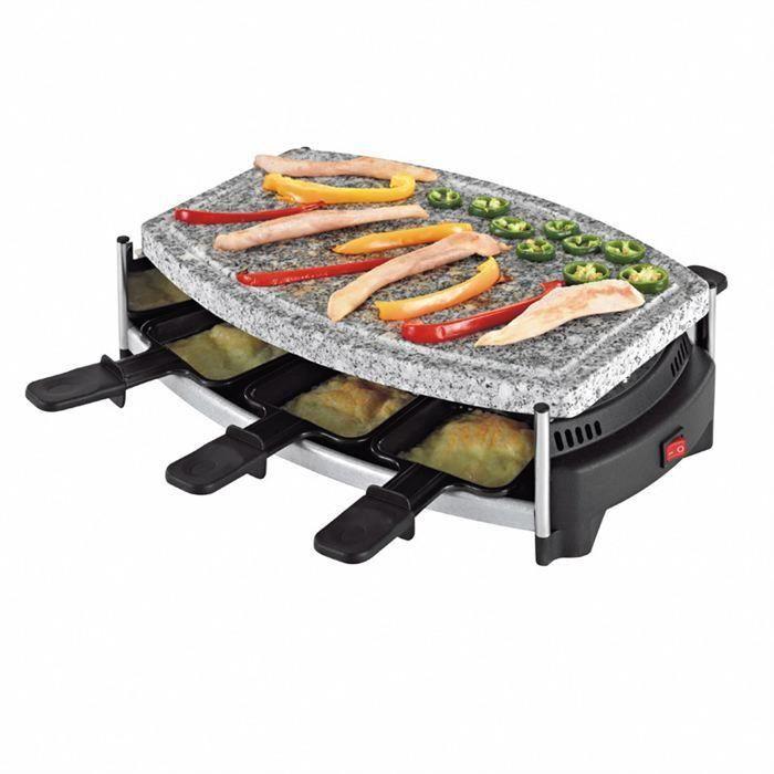 Appareil raclette domoclip dom223 moncornerdeco - La table a raclette ...