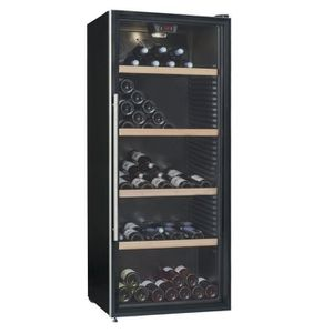 Climadiff clpg182 cave vin polyvalente moncornerdeco - Cave a vin polyvalente climadiff ...
