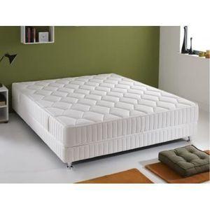 le lit de vos r ves matelas a ressorts ensaches simmons 140x190cm naiades. Black Bedroom Furniture Sets. Home Design Ideas