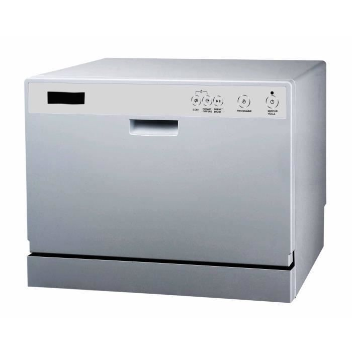 oceanic lave vaisselle compact lvc653s ebay