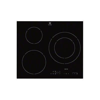 Table de cuisson induction electrolux e6233i9k1 - Electrolux ehlfok table induction ...