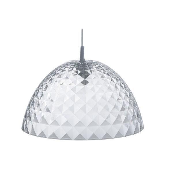 suspension transparente. Black Bedroom Furniture Sets. Home Design Ideas