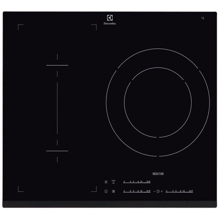 Electrolux e6113ifk table de cuisson 60 x60 moncornerdeco - Electrolux ehlfok table induction ...