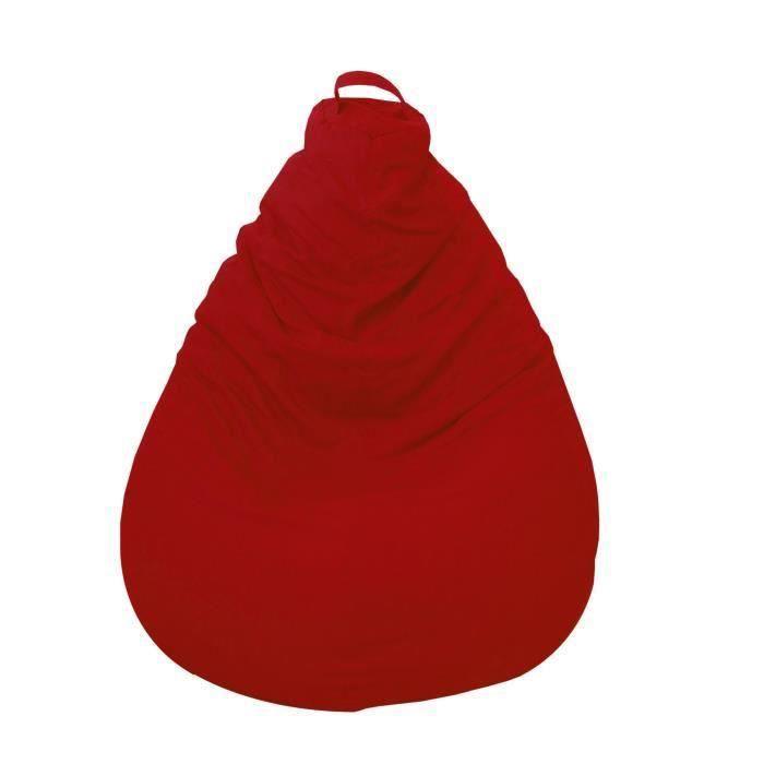 poire salsa rouge 80x120 cm moncornerdeco. Black Bedroom Furniture Sets. Home Design Ideas