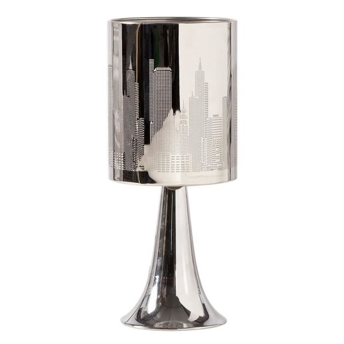 lampe de bureau style new york