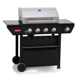 BARBECUE CEBU 4.1 Barbecue à gaz