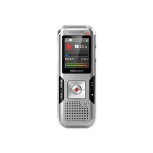 PHILIPS DVT4010 Enregistreur Audio