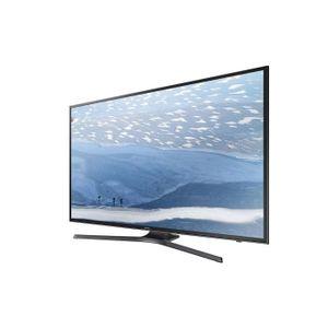 SAMSUNG UE50KU6000KXZF TV LED UHD 4K 125cm (49\