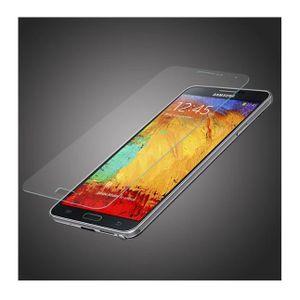 FILM PROTECT. TÉLÉPHONE Protection Écran Verre Trempé pour Galaxy Note 3