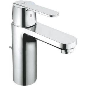 ROBINETTERIE SDB GROHE Mitigeur monocommande lavabo bec Medium Get