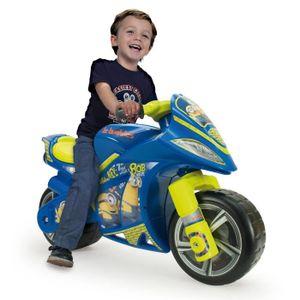 moto plastique enfant achat vente jeux et jouets pas chers. Black Bedroom Furniture Sets. Home Design Ideas