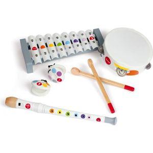 INSTRUMENT DE MUSIQUE JANOD Set Musical Confetti