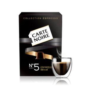 caf s carte noire achat vente caf s carte noire pas cher cdiscount. Black Bedroom Furniture Sets. Home Design Ideas