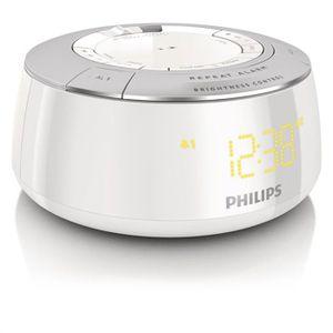 Radio R�veil PHILIPS AJ5000 BLANC