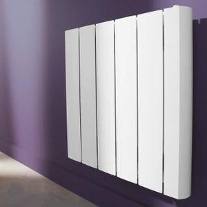 radiateur electrique inertie fluide achat vente radiateur electrique iner. Black Bedroom Furniture Sets. Home Design Ideas