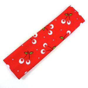 BANDEAU - SERRE-TÊTE Bandeau enfant motif cerise - rouge - RC002704