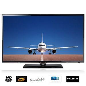 samsung 32f5000 led tv t l viseur led avis et prix pas cher les soldes sur cdiscount. Black Bedroom Furniture Sets. Home Design Ideas