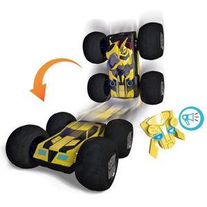 VOITURE - CAMION TRANSFORMERS voiture Télécommandé 1:16 Bumblebee