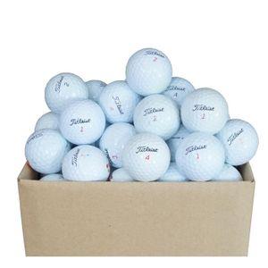 balle de golf achat vente balle de golf pas cher les soldes sur cdiscount cdiscount. Black Bedroom Furniture Sets. Home Design Ideas