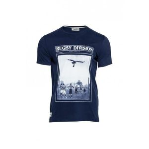 T-SHIRT RUGBY DIVISION T-shirt Penalty Homme RGB