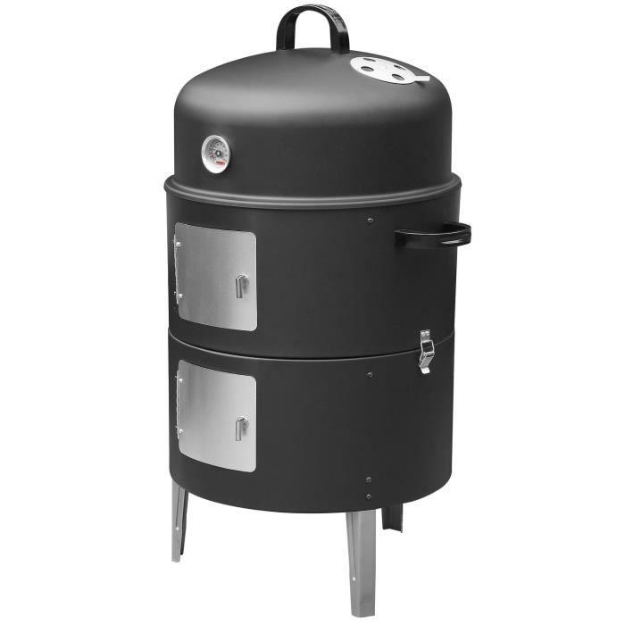 barbecue fumoir pas cher