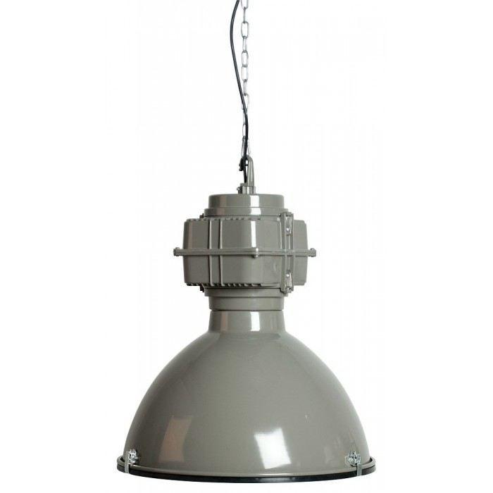 Lampe De Suspension Industrielle Vic Couleur Gr Achat Vente Lampe De Suspension Industr