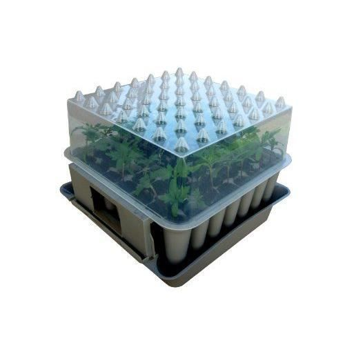 agralan ma100 bac pour plantes en pot achat vente jardini re pot fleur agralan ma100 bac. Black Bedroom Furniture Sets. Home Design Ideas