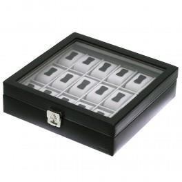 coffret montres homme achat vente boite a bijoux. Black Bedroom Furniture Sets. Home Design Ideas