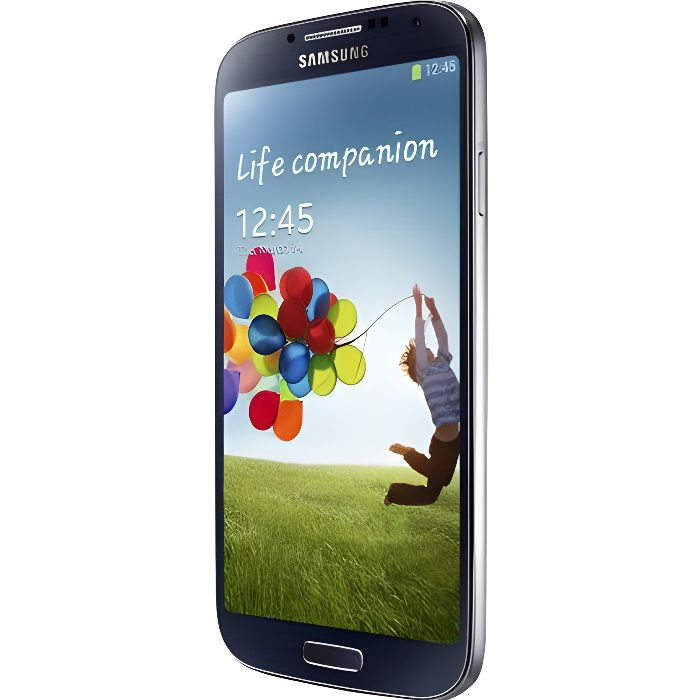 samsung galaxy s4 android phone gsm umts achat. Black Bedroom Furniture Sets. Home Design Ideas