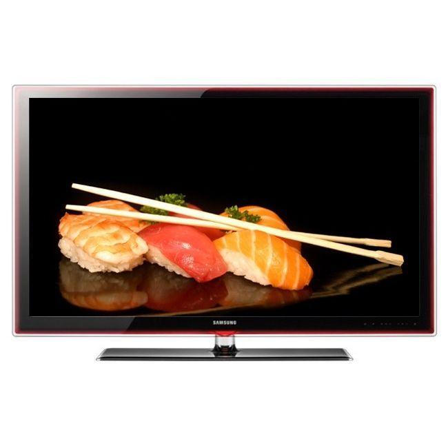 Samsung ue40b7000 t l viseur led avis et prix pas cher - Televiseur c discount ...