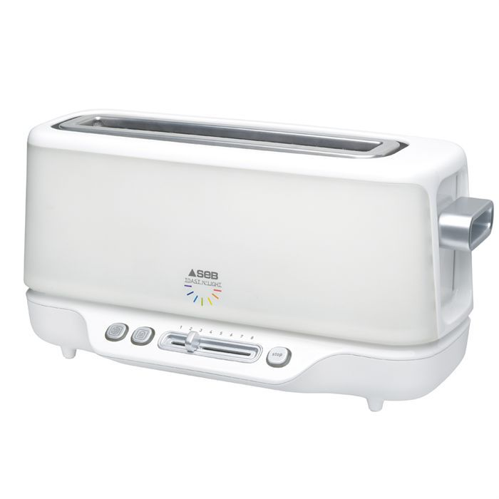seb tl570000 achat vente grille pain toaster cdiscount. Black Bedroom Furniture Sets. Home Design Ideas